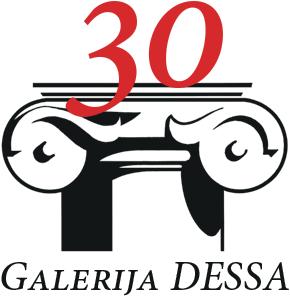 Galerija Dessa logo