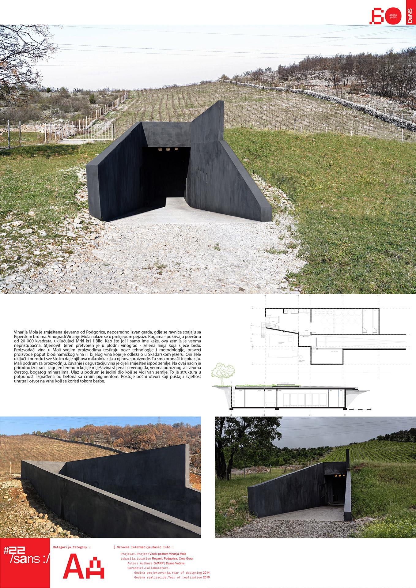 "<p class=""naslov-br"">aa03</p>Vinski podrum Vinarija Mola // Wine Cellar of the Mola Winery"
